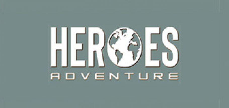 Heroes of Adventure USA Charity Challenge